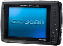 Photo of Itronix GD-3080