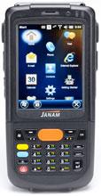 Photo of Janam XM2-RFID