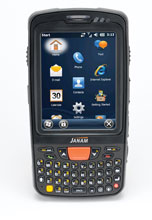 Janam XT85W-1QHLGACV00