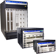 Photo of Juniper MX Series
