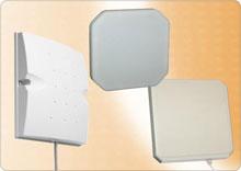 Photo of Laird RFID Antenna