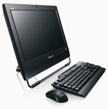 Photo of Lenovo ThinkCentre M71z