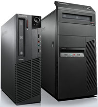 Photo of Lenovo ThinkCentre M81