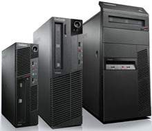 Photo of Lenovo ThinkCentre M91/M91p