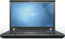 Photo of Lenovo T520