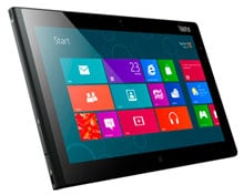 Photo of Lenovo Thinkpad Tablet 2