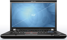 Photo of Lenovo W520