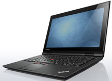 Photo of Lenovo ThinkPad X1