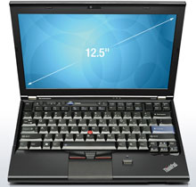 Photo of Lenovo ThinkPad X220