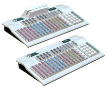 Photo of Logic Controls LK7000 Programmable MATRIX Keyboard