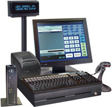 Photo of Logic Controls Logic POS