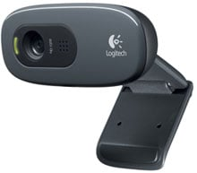 Photo of Logitech Photo ID Cameras