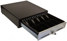 M-S Cash Drawer CF-405-M-B