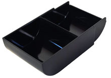 M-S Cash Drawer COIN-CUP-C