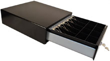 M-S Cash Drawer EU-103-B