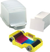 Photo of Magicard ID Card Printer Supplies