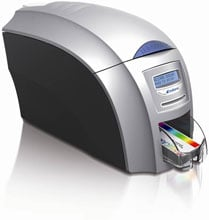 Photo of Magicard Enduro ID Printer Ribbon