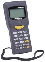 Photo of Metrologic ScanPal2