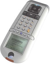 Photo of Metrologic SP2550 Navigator
