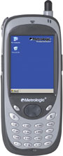 Photo of Metrologic SP5700 Optimus PDA
