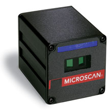 Photo of Microscan MS520
