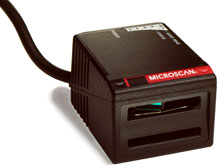 Photo of Microscan MS9