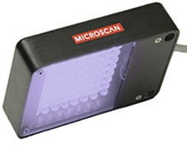 Photo of Microscan Area Array Illuminators