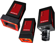 Photo of Microscan HawkEye 1500 Series