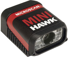 Photo of Microscan Mini Hawk 3MP