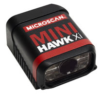 Photo of Microscan MINI Hawk Xi