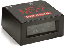 Photo of Microscan MS2 CCD