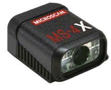 Photo of Microscan MS4X