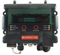 Photo of Microscan MS-Connect 210