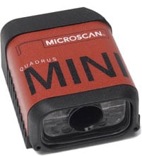Photo of Microscan Quadrus Mini