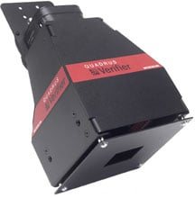 Photo of Microscan Quadrus Verifier