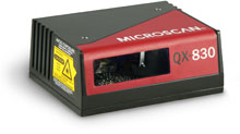 Photo of Microscan QX830