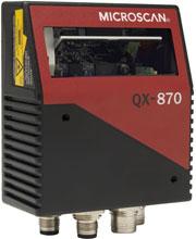 Photo of Microscan QX870