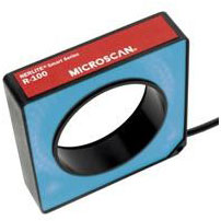 Photo of Microscan Ring Illuminator Accessories