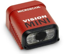Photo of Microscan Vision MINI