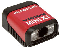 Photo of Microscan Vision MINI Xi Smart Camera
