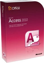 Photo of Microsoft Access