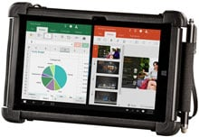 Photo of MobileDemand xTablet Flex 8