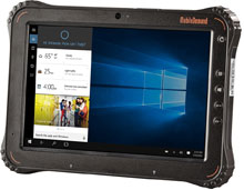 Photo of MobileDemand xTablet T1500