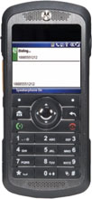 Photo of Motorola EWP 2000