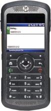 Photo of Motorola EWP 2000