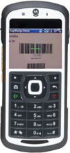 Photo of Motorola EWP 3000