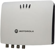 Photo of Motorola FX 7400