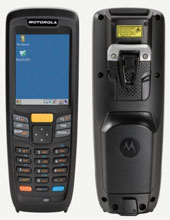 Motorola MC2180-AS12E0A