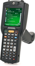 Motorola MC3190-GL3H24E0A-KIT