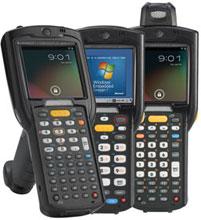 Photo of Motorola MC3200